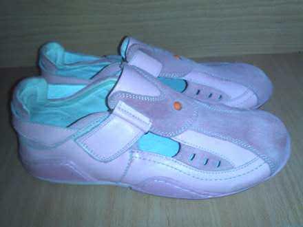 Dečija obuća - DSM Ortopedika Shoes Br. 35