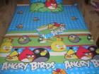 Decija posteljina Angry Birds 100%Pamuk NOVO