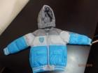 Decija zimska jakna *JUNGLE*