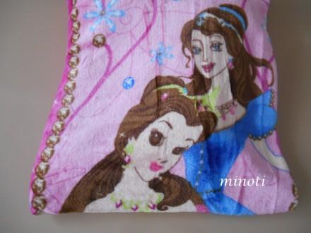 Decije Cebe 150x200, Princeze, Novo