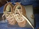 Decije duboke cipele