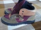 Decije poluduboke cipele-novo