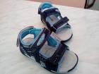 Decije sandale NOVO