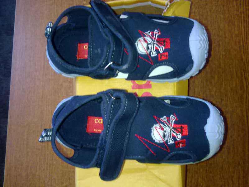Decije sandale br 31 NOVE (NOVO)