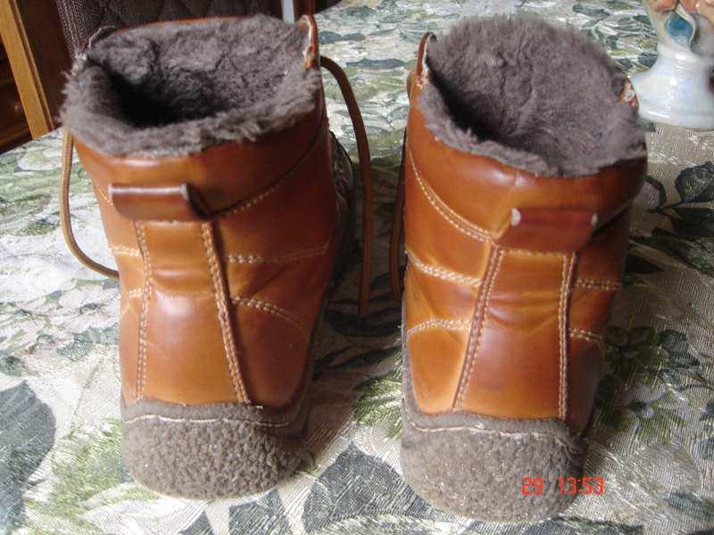 Decije zimske cipele