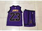 Deciji dresovi - Lebron James LA Lakers - 2019