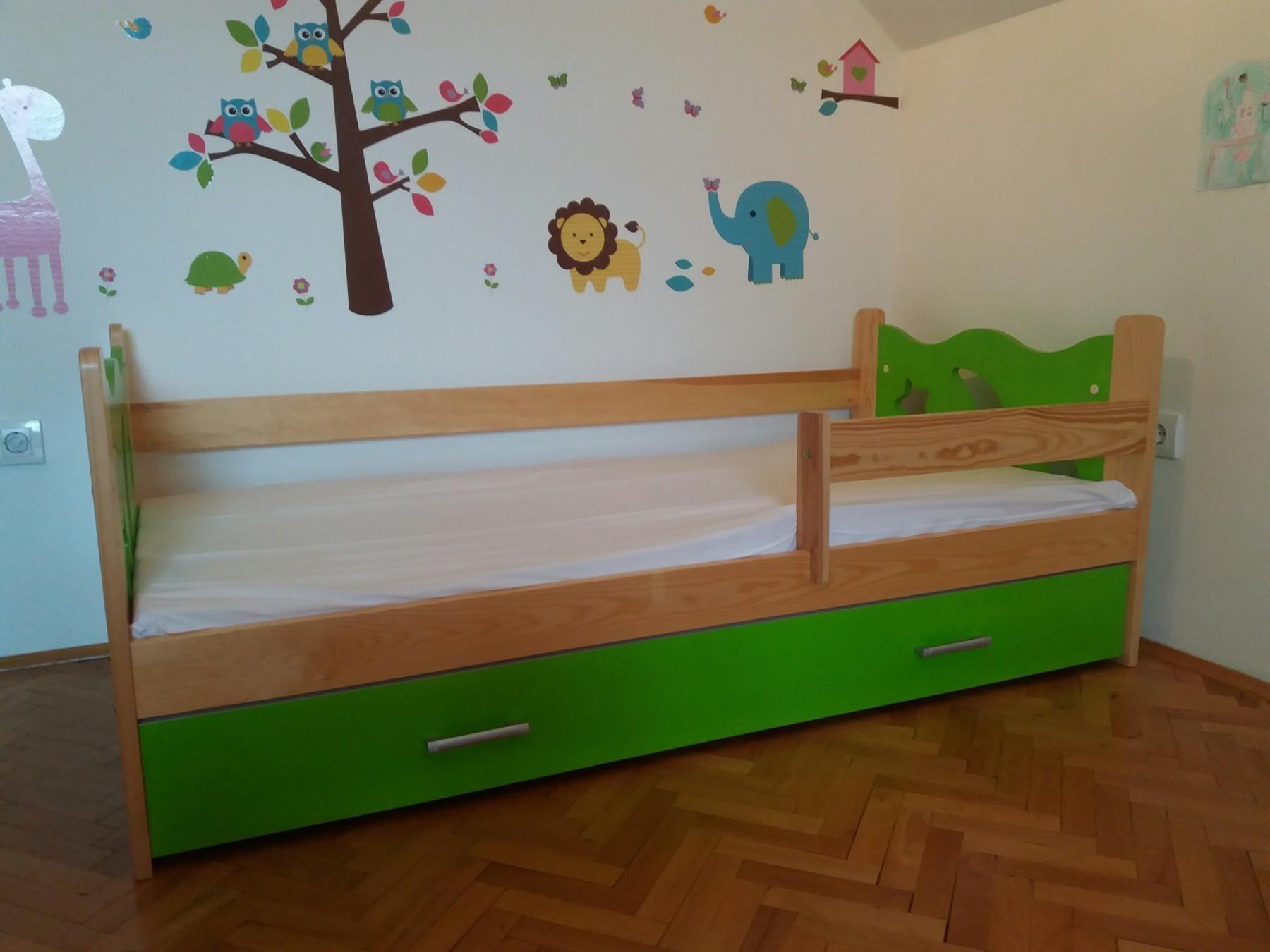 deciji kreveti 160x80 Deciji krevet SAMO DANAS   Kupindo.(35270787) deciji kreveti 160x80