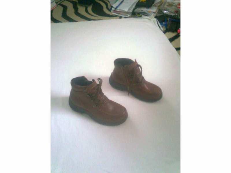Dečja duboka cipela