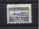 Dečja pošta Jugoslavija 1940.god 3,50 din