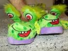 Dečje papuče FLUFFY FLOPZ ( NOVO )