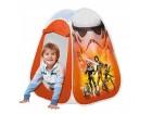 Dečji pop up šator, za decu, za igru, Star Wars, NOVO