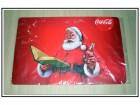 Deda Mraz Coca Cola Podmetač