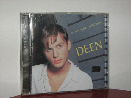 Deen - Ja sam vjetar zaljubljeni