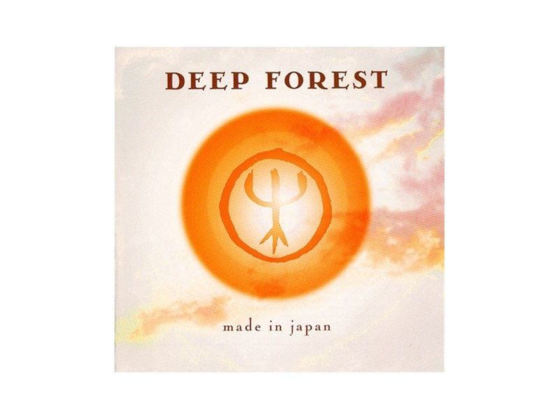 Deep Forest - Made In Japan