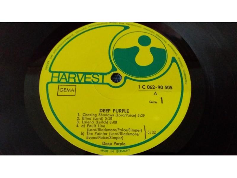 Deep Purple – Deep Purple GER