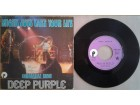 Deep Purple ‎– Might Just Take Your Life FRANCE