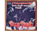 Deep Purple ‎– Stormbringer / Love Don`t Mean A Thing