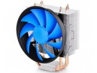 DeepCool GAMMAXX300 UNI kuler130W 120mm.Fan 900~1600rpm 55CFM 18~21dBa LGA1156/775/K8/FM/AM 2xpipes