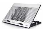 DeepCool N9 Aluminijumski Hladnjak za laptop 15.6` 180mm.Fan 1000rpm 20dB 380x279x34mm USB HUB