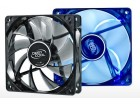 DeepCool WINDBLADE120 120x120x25mm ventilator BLUE LED hydro bearing 1300rpm 65CFM 26dBa