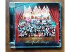 Def Leppard - The Sparkle Lounge (2008)