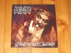 Deicide ‎– Scars Of The Crucifix (vinyl)