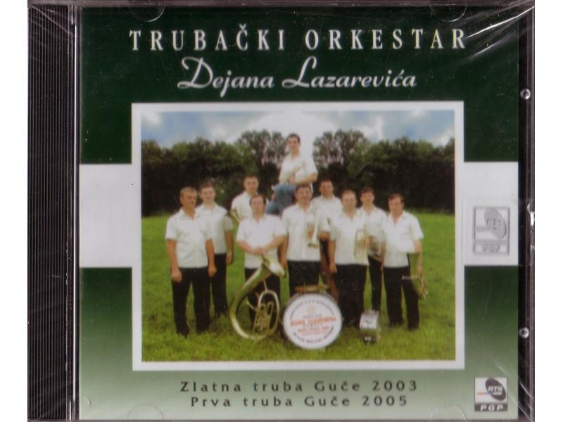 Dejan Lazarević - Trubački Orkestar Dejana Lazarevića
