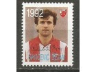 Dejan Savičević 1992.,čisto