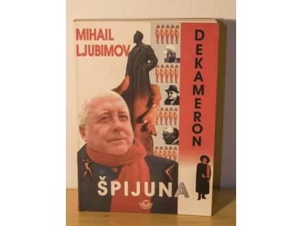Dekameron Spijuna - Mihail Ljubimov