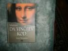 Dekodirani Da Vinčijev kod - Ejmi Velborn