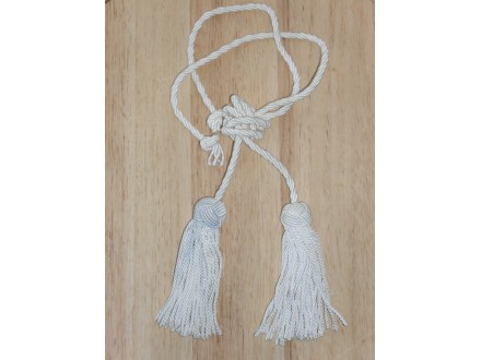 Dekorativne kicanke za zavese