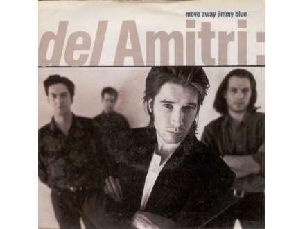 Del Amitri - Move Away Jimmy Blue