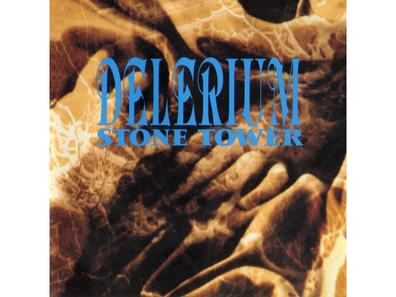 Delerium - Stone Tower
