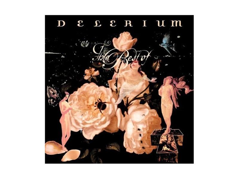 Delerium - The Best Of