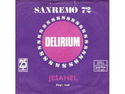 Delirium (5) - Jesahel