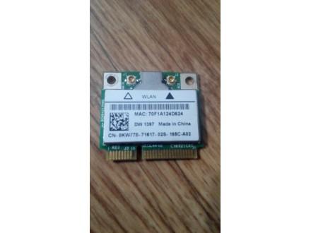 Dell 1015 Mrezna kartica - WIFI