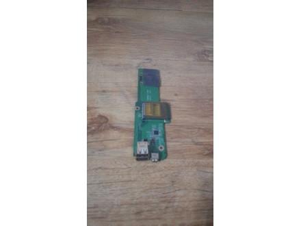 Dell 1015 USB Konektori