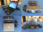 Dell Latitude D430 +punjac +docking +optika +GARANCIJA!