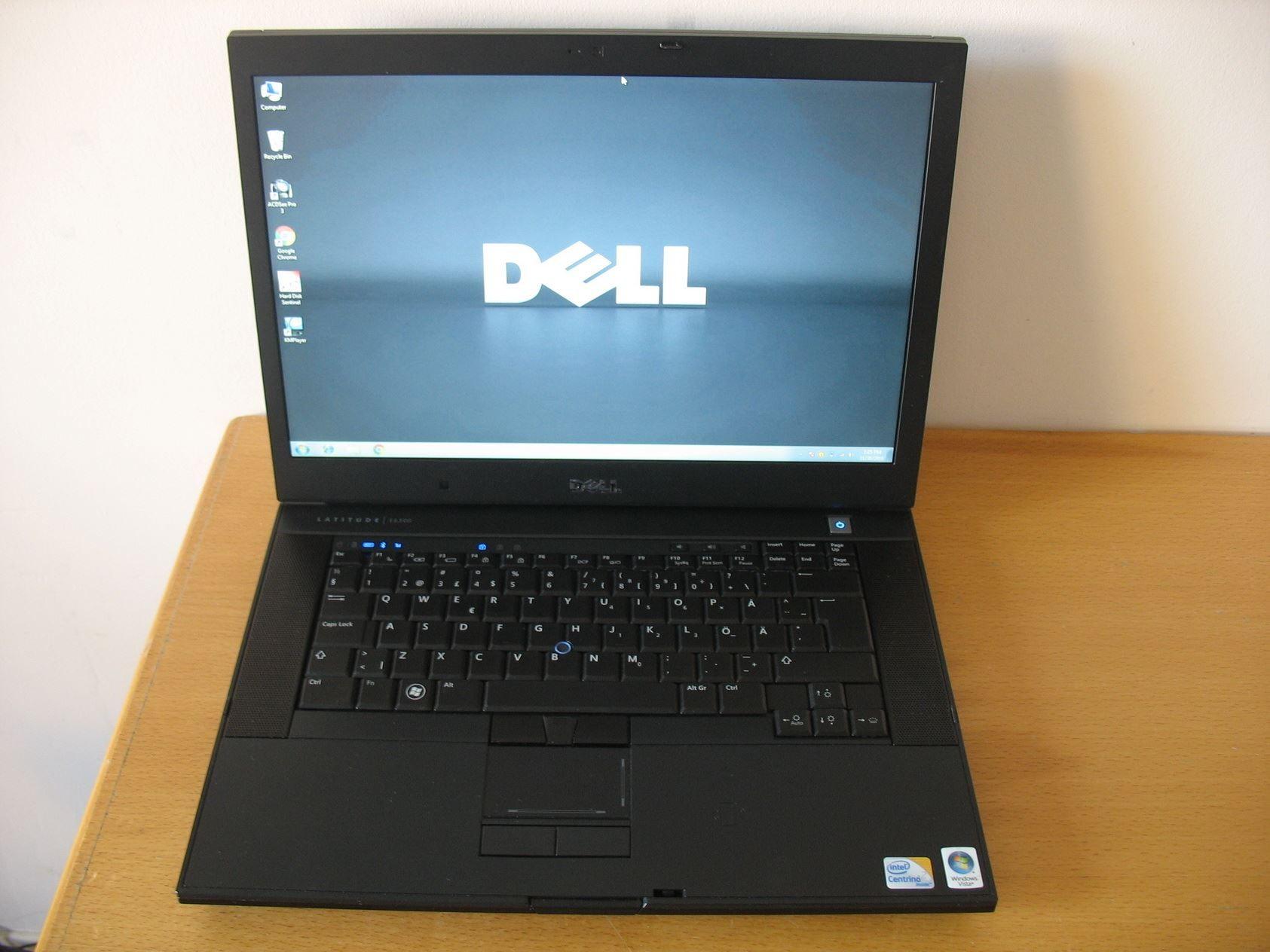 Dell Latitude E6500 - Kupindo com (36264219)
