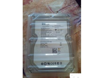 Dell SAS 500Gb 7200Rpm