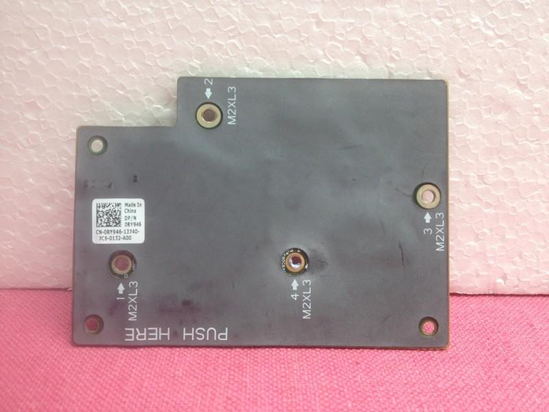 Dell XPS M1730 nVidia Ageia Physx 128MB graficka kartic