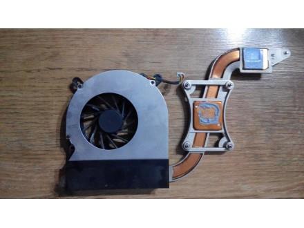 Dell XPS m1730 Kuler