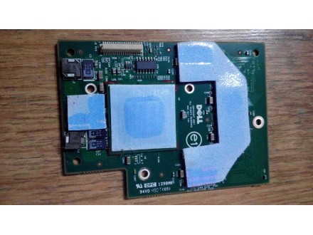 Dell XPS m1730 PhysX Adapter Video Card