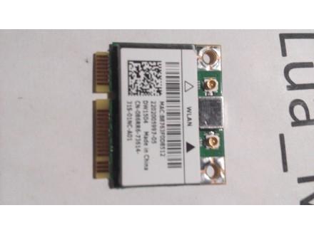 Dell e6330 Mrezna kartica - WiFi