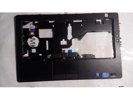 Dell e6330 Palmrest i touchpad