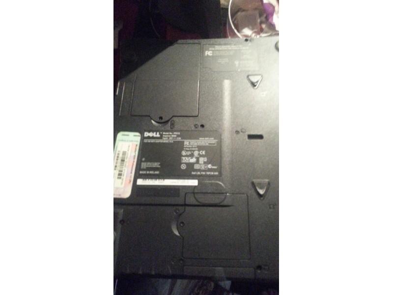 Dell inspiron L8000 pp01x delovi