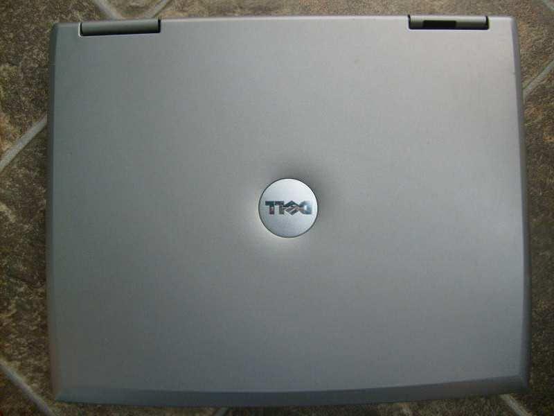 Dell lattitude D505 - poklopac ekrana