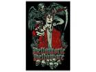 Dellamorte Dellamore (Dylan Dog)  - mini foto poster -
