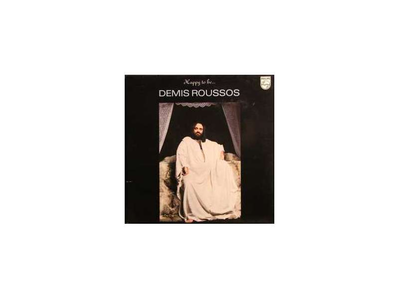 Demis Roussos - Happy To Be...
