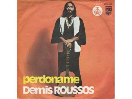 Demis Roussos - Perdoname